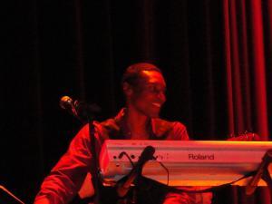 Mark Performing 1